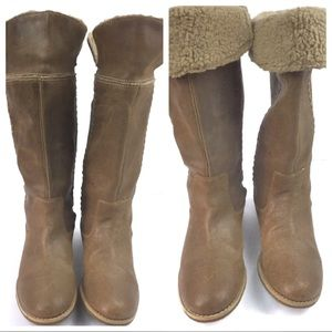 Timberland Shoes - TIMBERLAND EARTHKEEPER KNEE HIGH BOOTS SZ 6.5